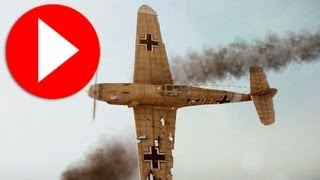 World of Warplanes Official HD game trailer - PC