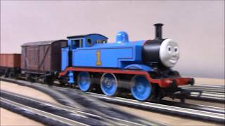 Somebody Has To Be The Favourite   Journey Beyond Sodor   H0/00 Remake