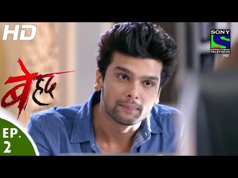 Beyhadh - बेहद - Episode 2 - 12th October, 2016