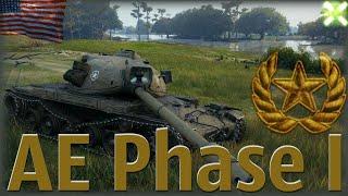 AE Phase I #wot  💰 ТАНК за ЛИНИЮ ФРОНТА 💰 World of Tanks