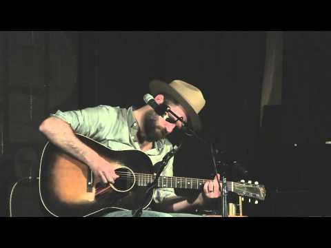 Jeffrey Foucault - Stripping Cane - Live at McCabe's