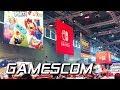 Meine Tour über die Gamescom 2018!