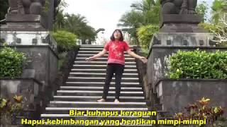 FANI -TEGAR (Video karaoke)