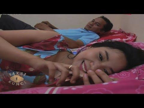 Ketahuan Selingkuh dengan Pria Lain, Seorang Istri Nekat Bunuh Suami Part 2 - Saksi Kunci 18/11