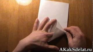 Как из бумаги сделать пакет(Как из бумаги сделать пакет. Остальные поделки на http://AKakSdelat.ru/ . . . Как сделать из бумаги, Как из бумаги..., 2012-02-14T07:39:31.000Z)