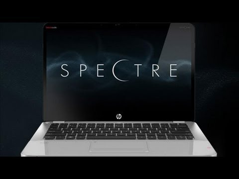 All Things D Reviews HP Envy Spectre 14