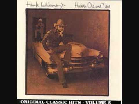 Hank Williams Jr. ~ All In Alabama