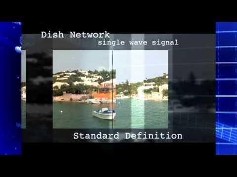 satellite tv packages