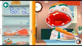 Toca Kitchen 2 | Android Gameplay #2 | kids TV