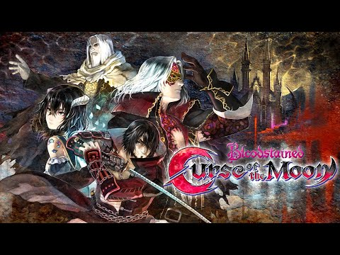 Bloodstained: Curse Of The Moon - Official Announcement Trailer