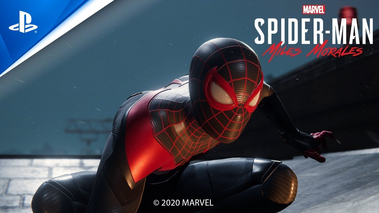 Marvel's Spider-Man: Miles Morales - Gameplay PS5 con subtítulos en ESPAÑOL | 4K |PlayStation España