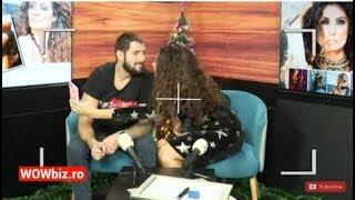 Catalin Cazacu si Claudia Pavel - Cream, testul suprem de sinceritate!