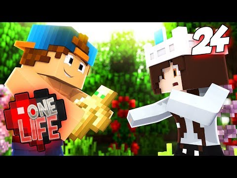 I WON THE TOTEM!? | One Life SMP 2.24