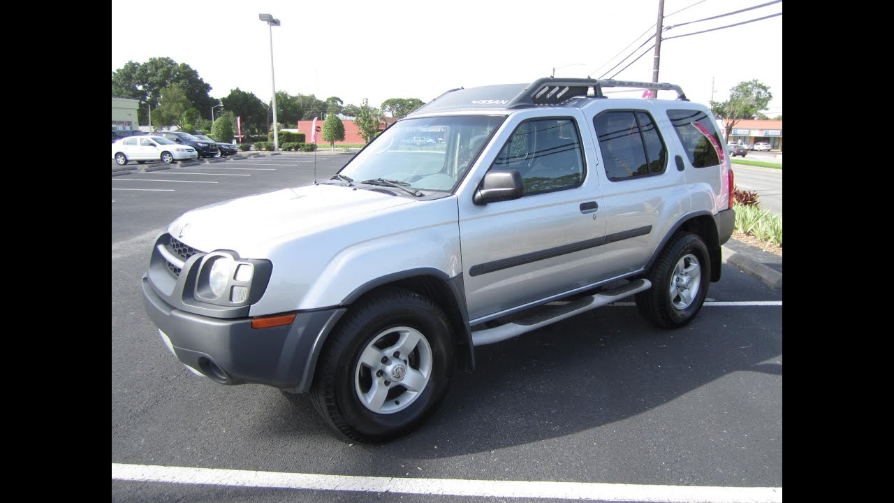 sold 2004 nissan xterra xe meticulous motors inc florida for sale youtube. Black Bedroom Furniture Sets. Home Design Ideas