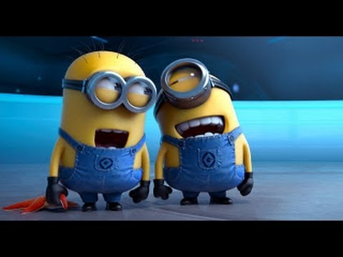 Best Of The Minions - Despicable Me 1 and Despicable Me 2 thumbnail