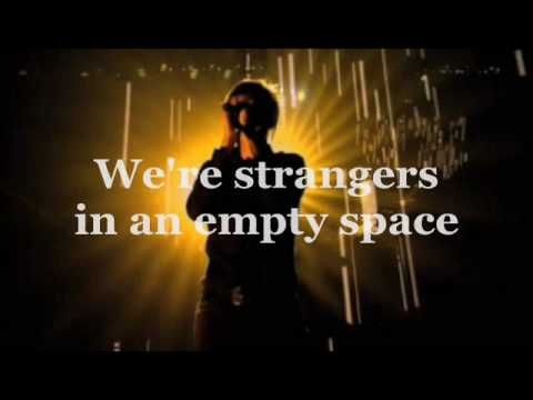 Keane  We Might As Well Be Strangers lyrics