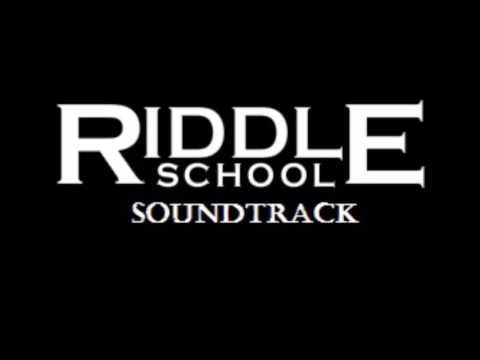 Riddle School Soundtrack - TEMPLE (Title theme)