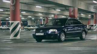 VW Passat 1.8 Turbo вот как надо продавать машину.(, 2012-12-03T11:58:22.000Z)