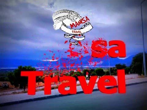 Manisa Travel - Starter