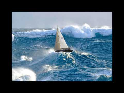 Sailing - Maritime Waltz A Lost Soul at Sea