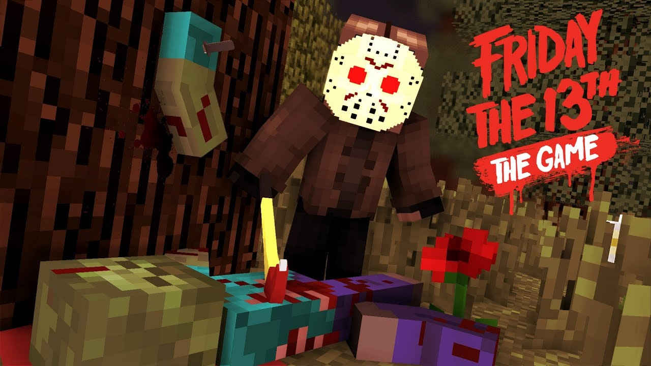 Monster School: FRIDAY THE 13TH - Minecraft Animation