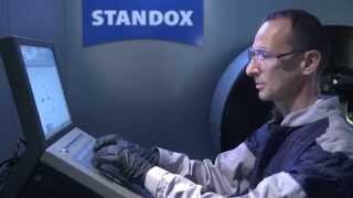 Daisy Wheel: Standox bietet Hightech-Autolackmischsystem an