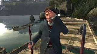 Къде съм? - Half Life 2 Lost Coast (Strange Destructor)