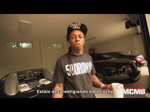 Lil Wayne PSA subtitulado en español