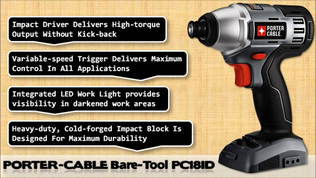 Top 5 Best Cordless Impact Wrenches Overview