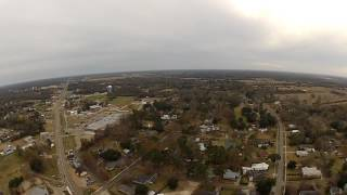 gopro footage of marksville made with dji phantom drone