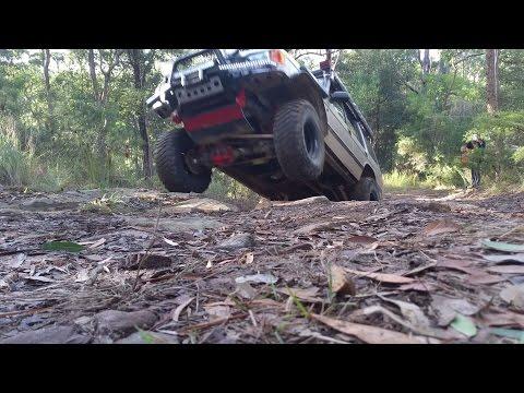 ARB vs Maxi-Drive lockers vs Traction Control