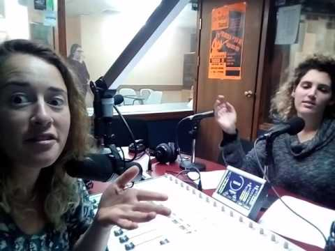 Life in Israel #8 - Yahav Does Radio