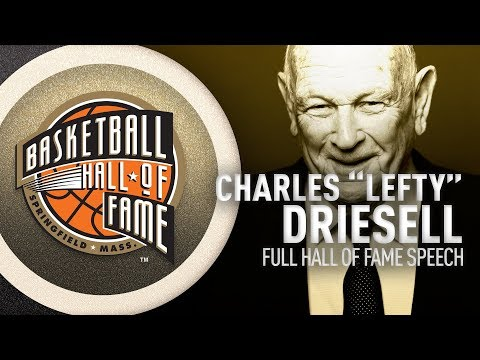 "Charles ""Lefty"" Driesell 