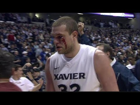 The 5 Craziest Fights in College Basketball