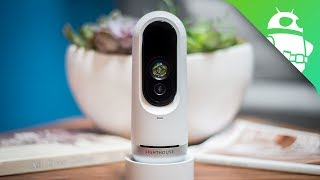 Lighthouse - is this the smartest security camera ever?