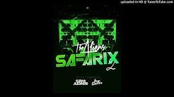 Safarix vol.2 - The  Aliens Recargado - Dj Jose Duran & Gustavo Alejandro Dj