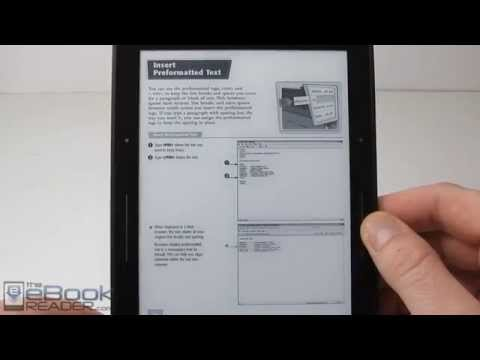 kindle-voyage-pdf-review-and-feature-walkthrough