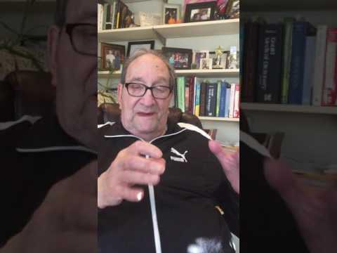 Interview with Dr Jones