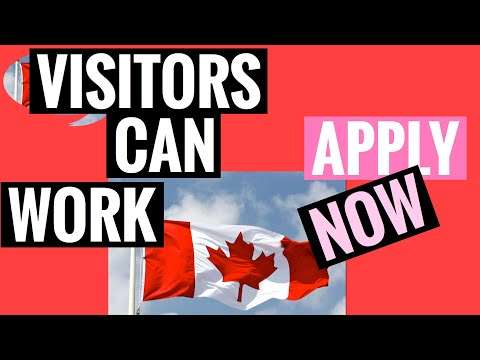 visitor visa to work permit while in canada#aug 24,2020#public policy#immigration canada#visit&work