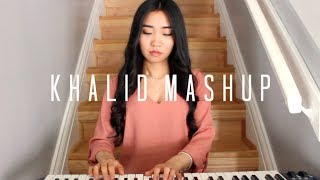 Khalid x Mashup (By Marylou Villegas)