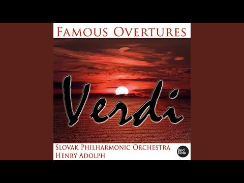 Aida: Overture