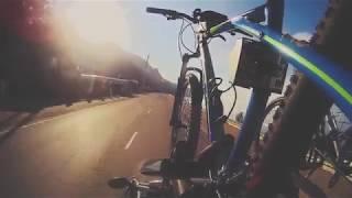 Байкал  | Велозаезд | Листвянка - Большие коты