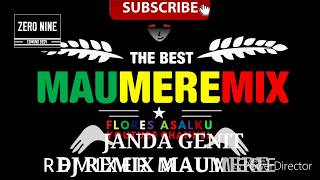 """Maumere ( song ) - janda genit  . """"maumere remix"""""""