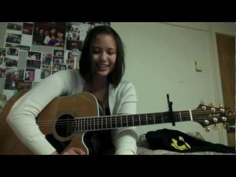 Dia Frampton - Isabella (Acoustic Cover)