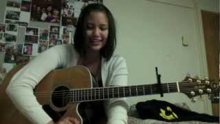 Dia Frampton - Isabella (Acoustic Cover)