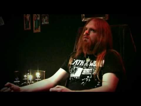 "LIGHT IN DARKNESS ""Nemesis Divina"" - Christian Black Metal"
