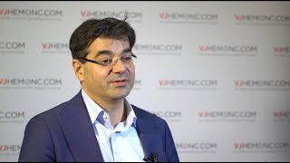 Results of the MURANO study for CLL