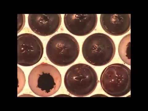 How It's Made Cherry jam.mp4