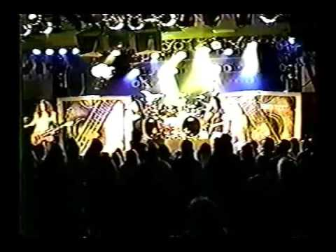 Sleeping With You - FireHouse Live at Fort Wayne Indiana USA 1997