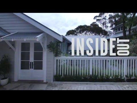 Australian coastal home tour